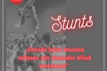 Stunts & Tosses